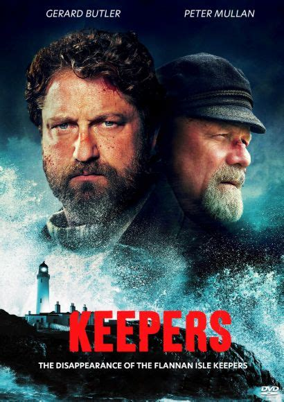 Keepers - Film (2019)